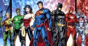 DC's New 52