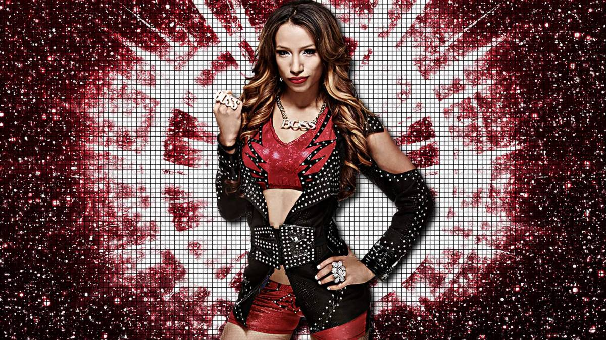 5 Things you have to know about WWE's Sasha Banks