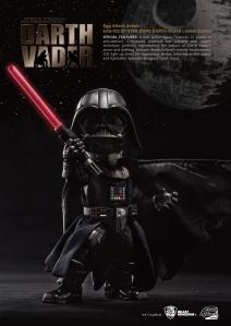 Beast Kingdom Darth Vader 3