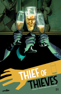 Thief of Thieves 31