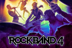 rock-band 4