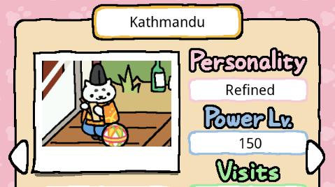 cat-kathmandu