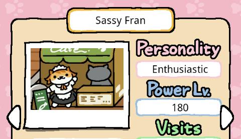 cat-sassyfran
