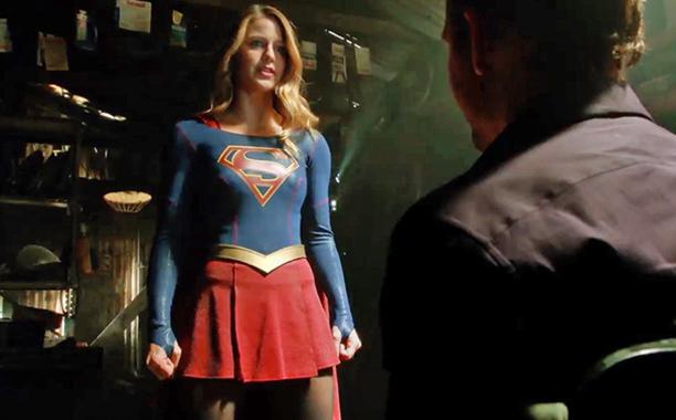 supergirl 3.3