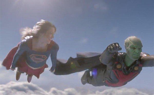 Supergirl 10.3