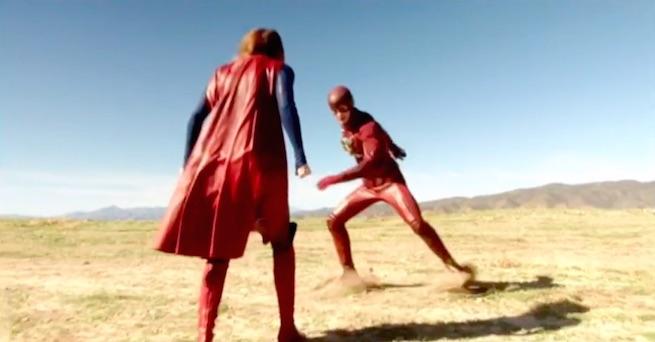 Supergirl 18.3