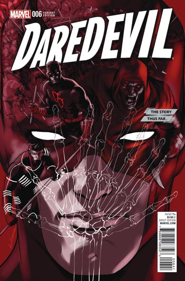 daredevil 6