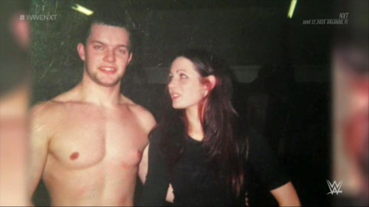 becky and balor
