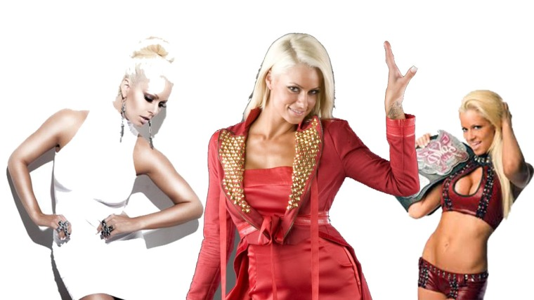 maryse career