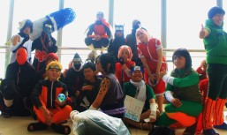 naruto-cosplayers