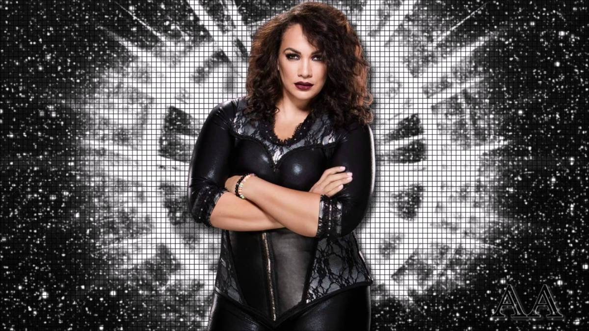 5 Things You Should Know About Nia Jax