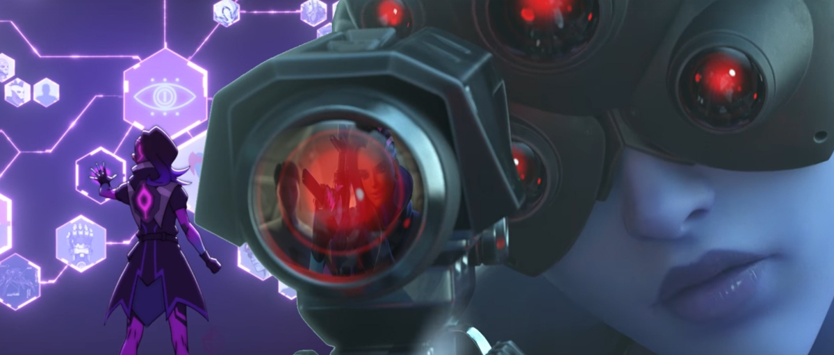 8 Unanswered Questions from Overwatch's Sombra Reveal