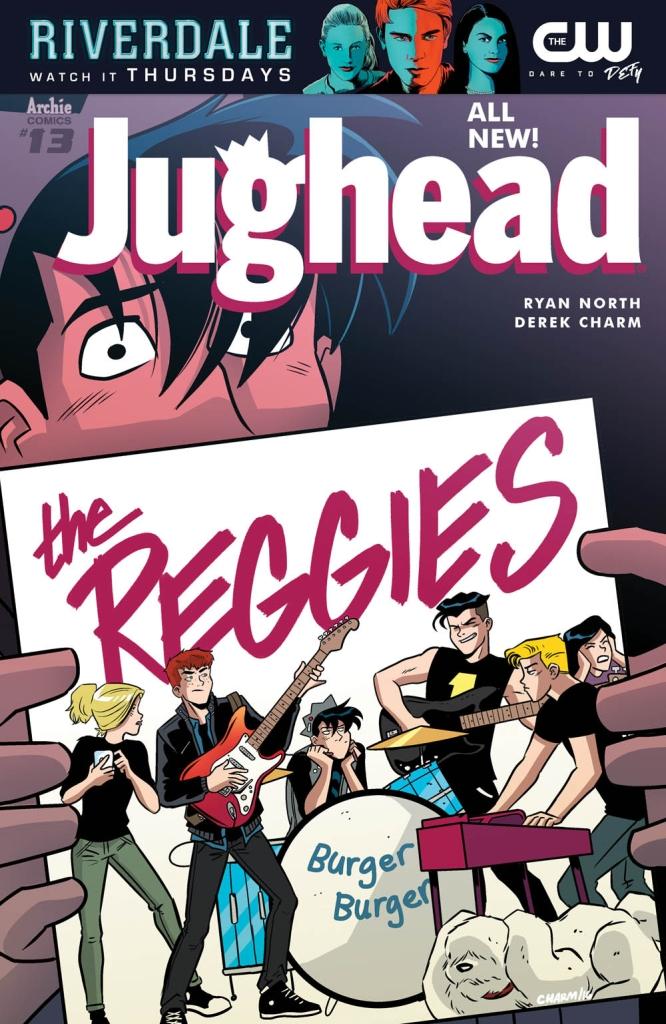 jughead-13