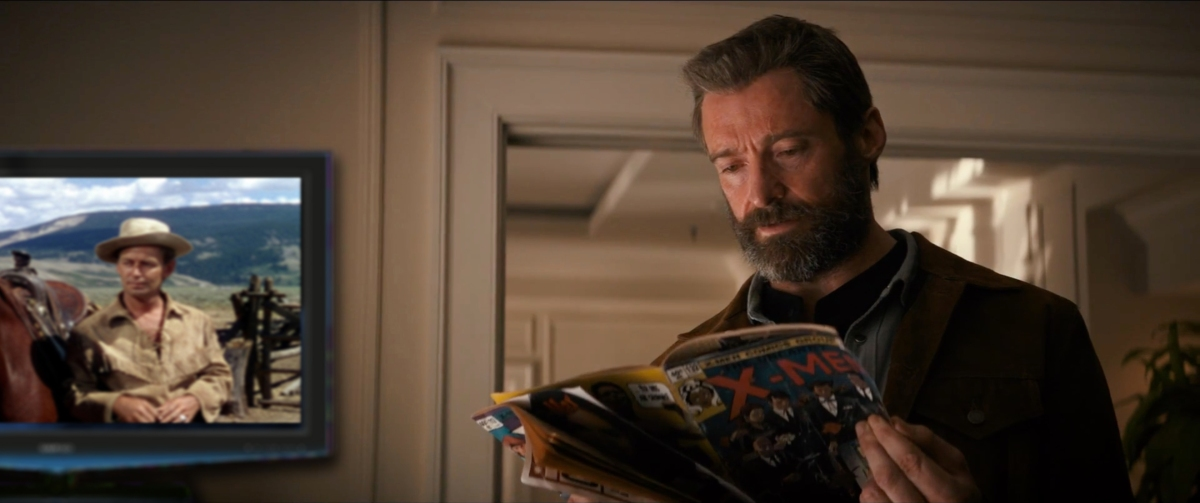 What was that Western Movie in Logan? -Ending Explained [Spoilers]