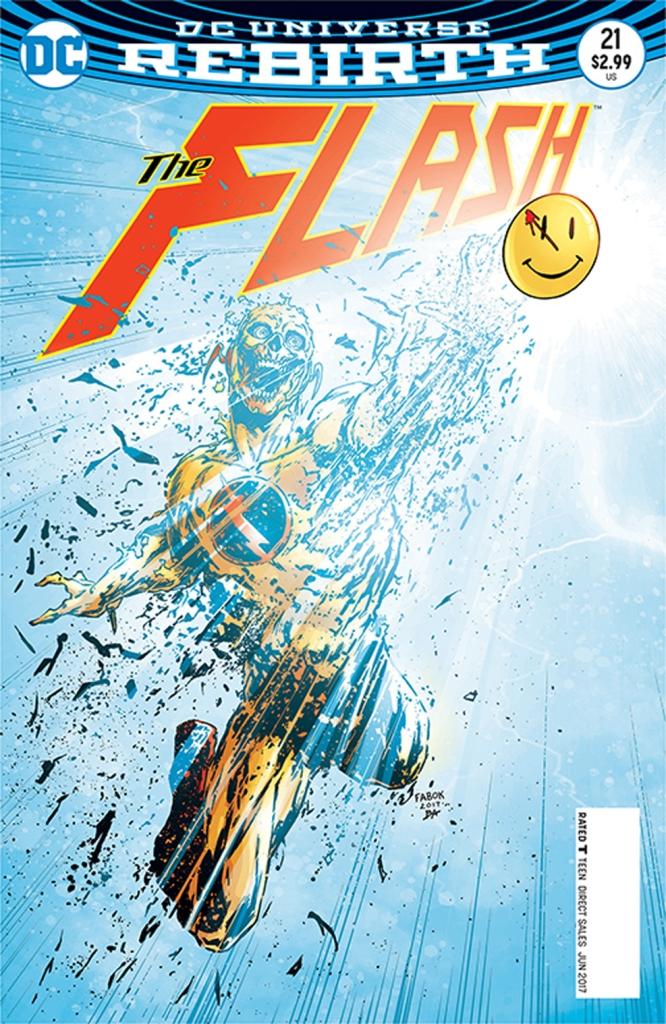flash 21