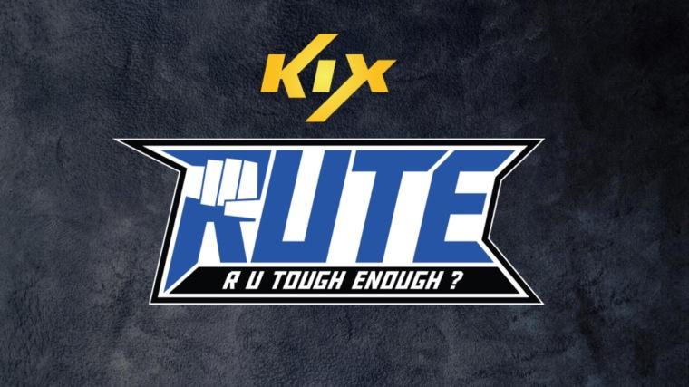 KIX RUTE Logo