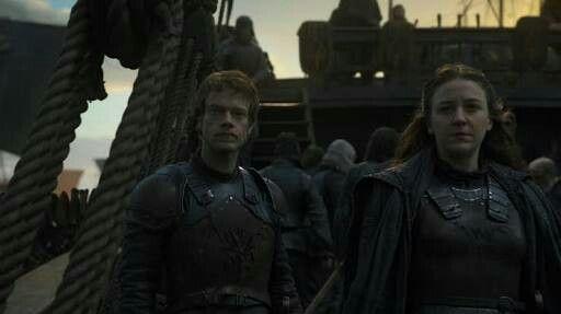 Theon Yara