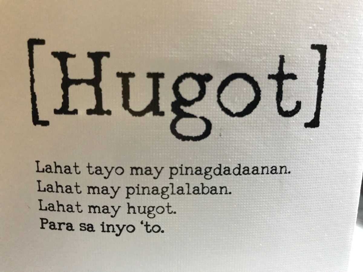 Hugot - Card Game Review