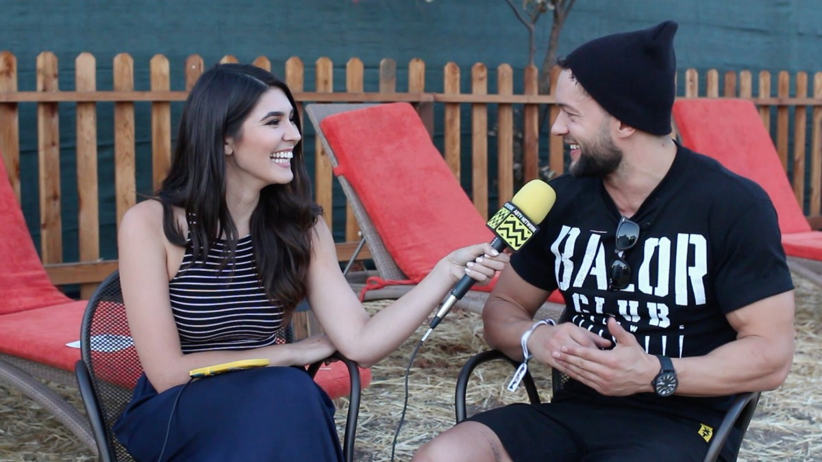 Cathy Kelley and Finn Balor's Romance Confirmed by Xpac
