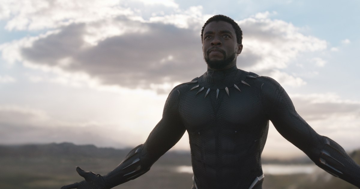 Black Panther End Credits Scene Explained