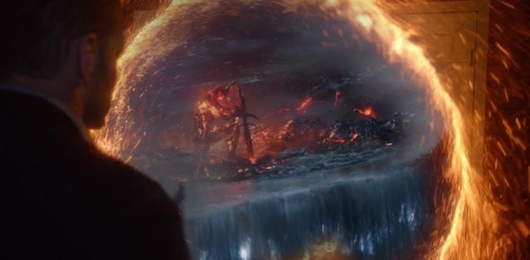StorsoFar Asgard